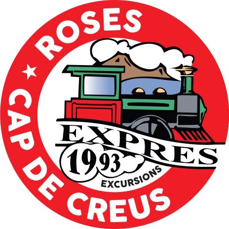 Empresa de Actividades Turisticas - Tren Turistic de Roses - Logo - Empordaturisme