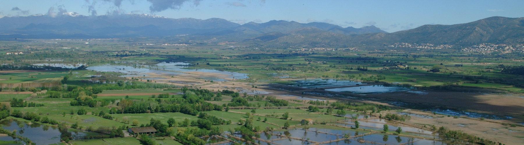 Parc Natural dels Aiguamolls de l'Empordaturisme