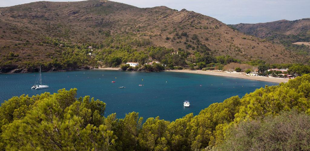 Playas - Cala Montjoi - Empordaturisme