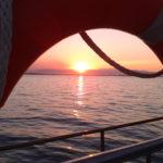 vistas - Creuers Mare Nostrum - Actividades Nauticas - Lescala - Empordaturisme