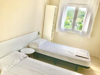 Albergue - costa brava - habitacion - llanca - Empordaturisme