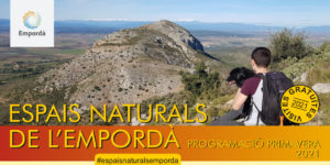 Visites Espais Naturals - empordaturisme