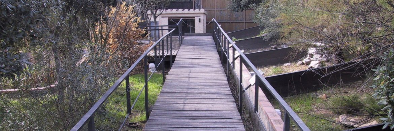 Musees - CRT Albera - Garriguella - Empordaturisme