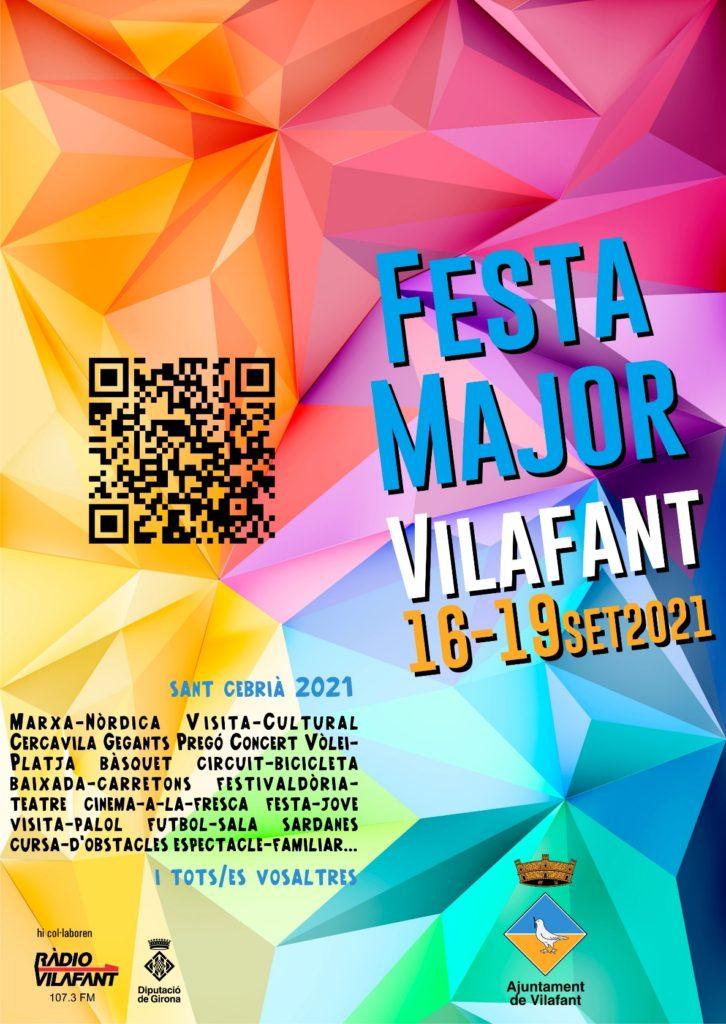 Festa Major - Vilafant - Empordaturisme